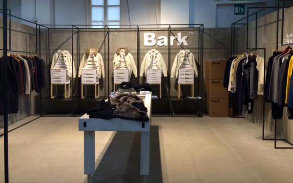 Bark @ Pitti Immagine Uomo