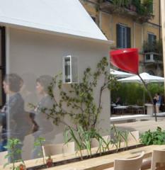 Libreria di luce Viabizzuno//Milano