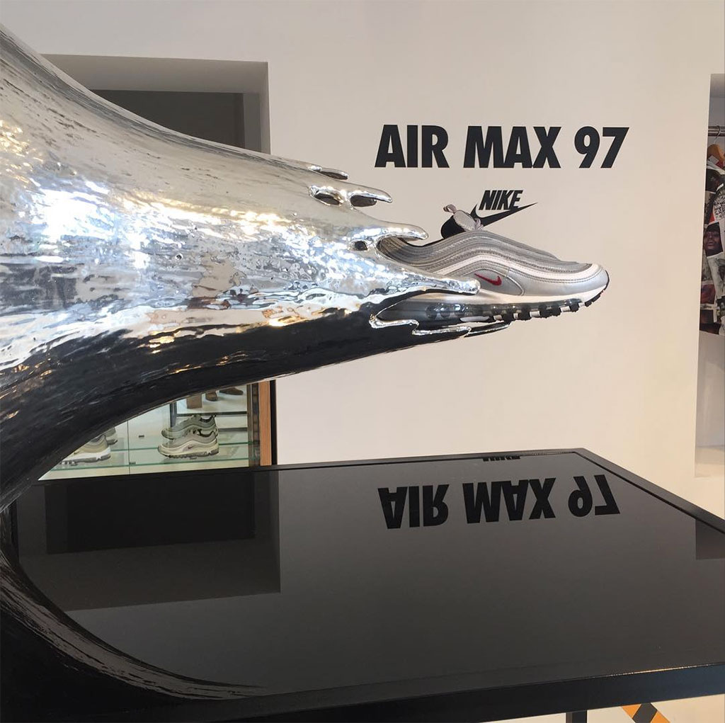 Air Max 97 @ OBD // Milano