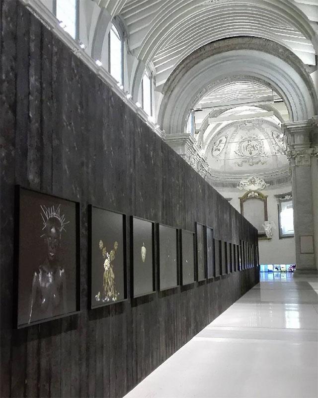 XI Comandamento. Mostra di Mustafa Sabbagh @ Musei San Domenico // Forlì