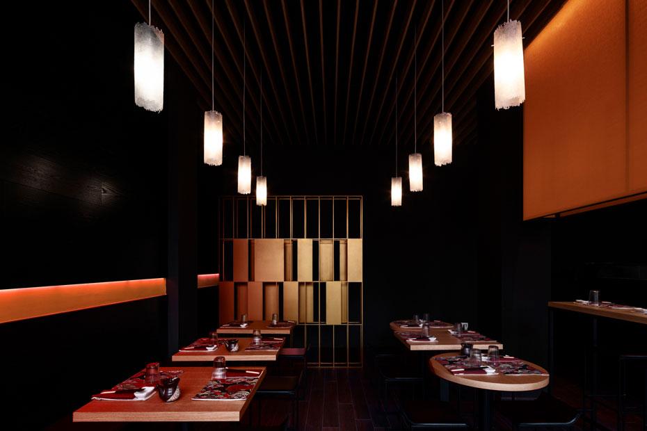 Onoya sushi restaurant // Brescia