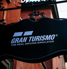 Gran Turismo Sport launch event // Modena